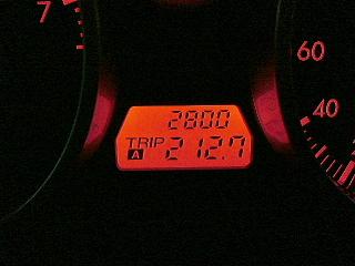 2800Km